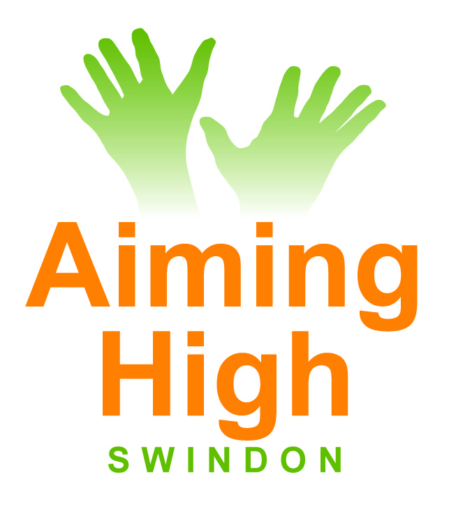 Aiming High logo