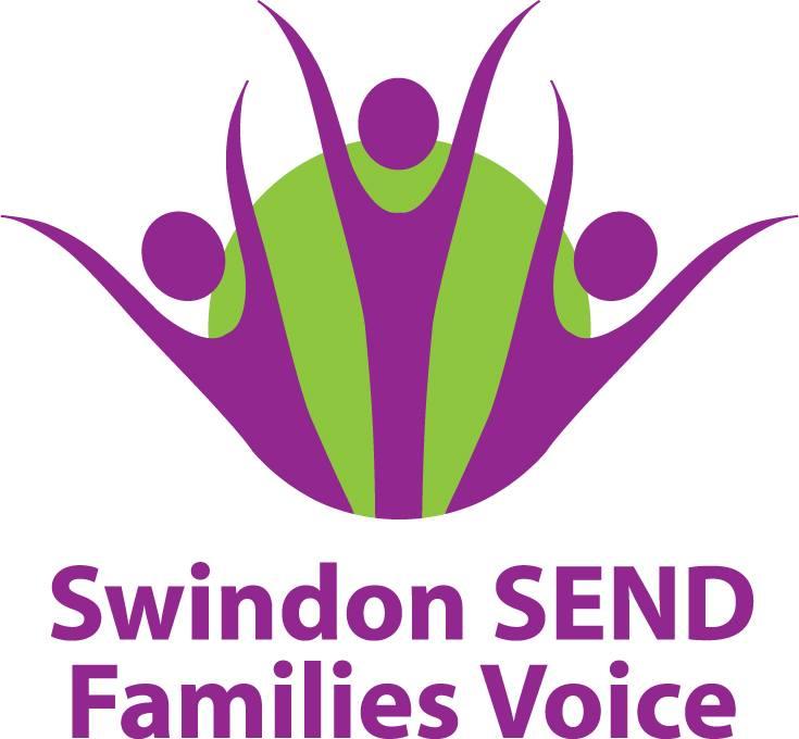 Swindon SEND Families Voice logo