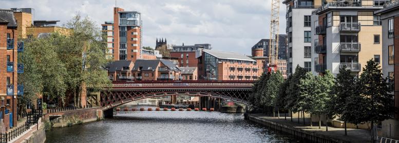 Leeds Bridge - by Illiya Vjestica - Unsplash