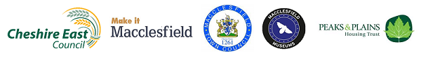Macclesfield Town Centre Recovery Working Group Logo
