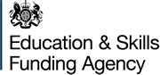 Education and Skills Funding Agency Logo