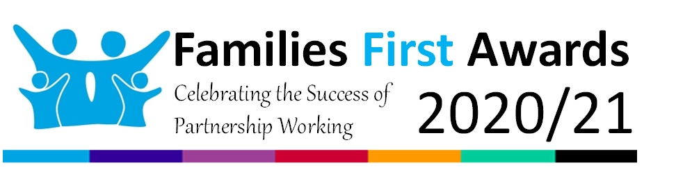 Families First Banner