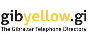 Gibyellow Logo