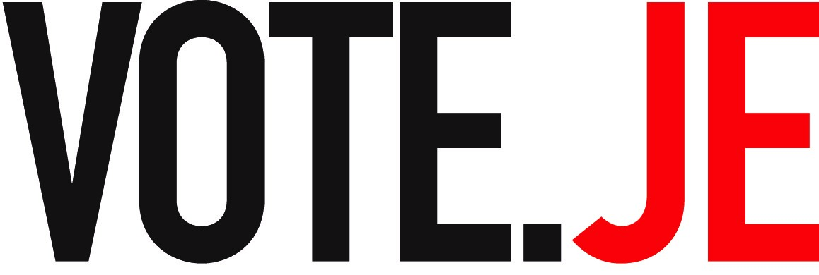 Vote.je logo